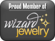 Proud member of Wizard Jewelry